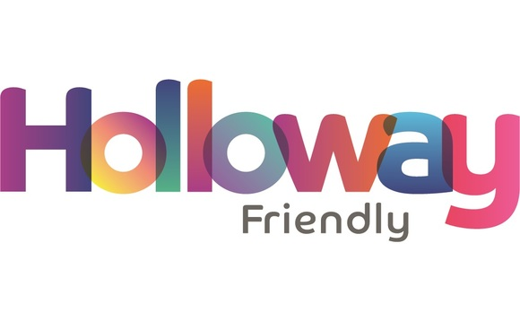 Holloway Friendly Logo