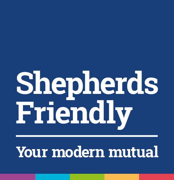 Shepherds Friendly Logo